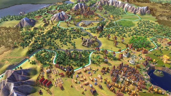 《全面战争:三国》今日预购,《文明6》迎来历史新低