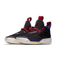 Jordan Brand AIR JORDAN XXXIII PF BV5072 男子篮球鞋