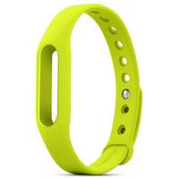 MI 小米 1代智能手环 绿色腕带配件