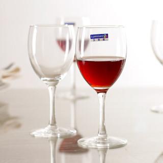 Luminarc 乐美雅 优雅红酒杯