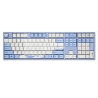 新品发售:Varmilo 阿米洛 海韵 VA108 静电容键盘
