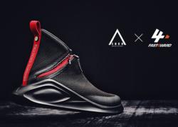 EDCO x FAST4WARD 联名款 男女款潮流机能运动鞋