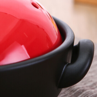 Cfcraft 泥火匠 干烧系列 耐热陶瓷煲汤锅