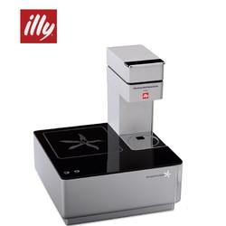 illy 意利 Y1.1 TOUCH系列 触摸式胶囊咖啡机