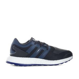 秋季焕新、历史低价 : Y-3 Pure boost 男款休闲运动鞋