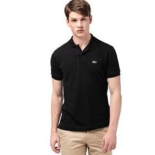 再降价 : LACOSTE 拉科斯特 L1212-00 男士短袖Polo衫