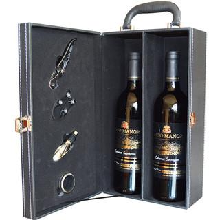 莱菲堡-赤霞珠干红葡萄酒 750ml*2瓶