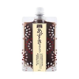 PDC 碧迪皙 Wafood Made 红豆磨砂膏 170g *2件