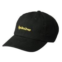 Quiksilver 奇克尚风 AQYHA04154 男士Lawn Bowler棒球帽