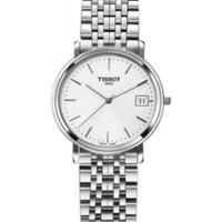 TISSOT 天梭  男士心意系列 T52.2.481.31 时尚石英腕表