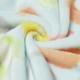 富安娜家纺 馨而乐 舒适儿童毛毯法兰绒毯 小羊图案