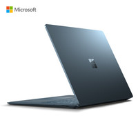 Microsoft 微软 Surface Laptop 2 13.5英寸 触控超极本 (i7-8650U、8GB、256GB、灰钴蓝)