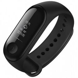 MI 小米 小米手环3 NFC版 智能手环
