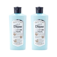 Moist Diane 滋润保湿身体乳 250ml (2瓶、木兰花香)