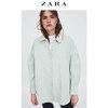 ZARA 08264068982-23 女士衬衫