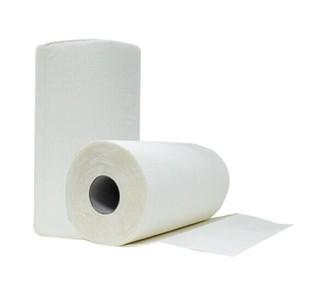 清风 厨房用纸 75张纸巾*2卷