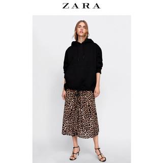 ZARA 01025451800-23 女士卫衣