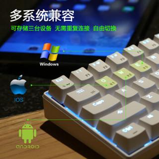 ROYAL KLUDGE RK 61 双模机械键盘