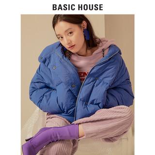 BASIC HOUSE 百家好 HSGD728D 女士羽绒服