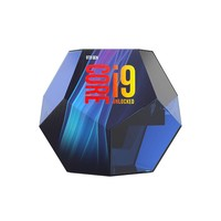 intel 英特尔 Core i9-9900K 处理器