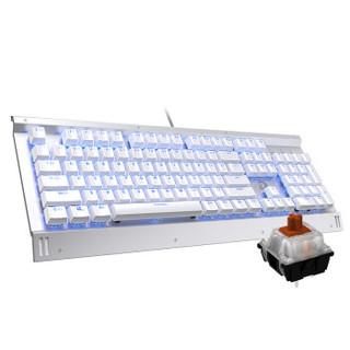 Dareu 达尔优 EK812 水晶版 机械键盘