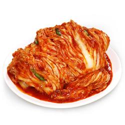 咕咕熊 韩式泡菜 500g 2袋