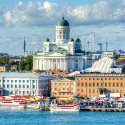 芬兰 旅游出行必备手册