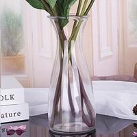 科列欧式 玻璃花瓶 25cm