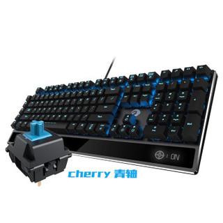 Dareu 达尔优 EK825 机械键盘 (Cherry青轴)