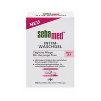 凑单品: Sebamed 施巴女性护理清洗液 PH3.8酸碱性 200ml