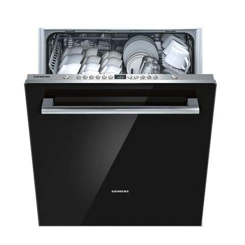 SIEMENS 西门子 SJ636X02JC  全嵌入式洗碗机 13套