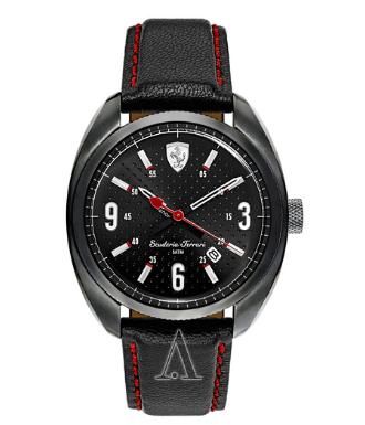 Ferrari 法拉利 Formula Sportiva 830207 男士腕表