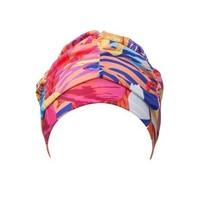 ManiForm 曼妮芬 21050389 女款时尚泳帽