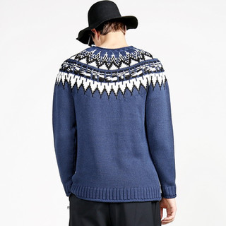 Life · After Life LALA604SW-87NAX 男士针织衫