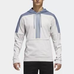 adidas 阿迪达斯 Sport ID Hoodie 男士连帽卫衣