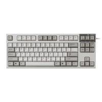 REALFORCE 燃风 87键标准版 机械键盘