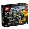 LEGO 乐高 科技系列 42055 斗轮挖掘机 £134.99直邮中国(约¥1225,需用码)