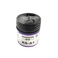 SHARKOON 旋刚 导热银硅脂 30g 送210*260*2mm鼠标垫+刮刀+指套