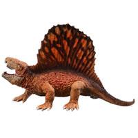 Schleich 思乐 Dino系列 SCHC14569  异齿龙模型 *2件
