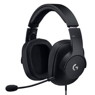 Logitech 罗技 G Pro 游戏耳机