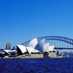 深圳直飞,其他城市配免费联运!全国多地-澳大利亚悉尼/墨尔本12天往返含税