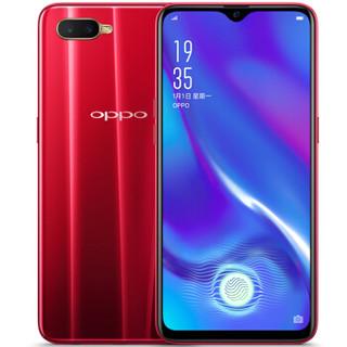 预约抢购 : OPPO K1 智能手机 4GB+64GB