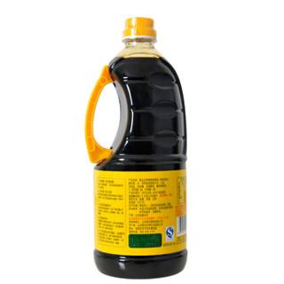 鲁花 自然鲜酱香酱油