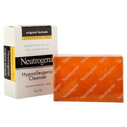 Neutrogena 露得清 防过敏的清洁皂 95g