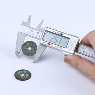 标康 SL01-22数显游标卡尺高精度 150mm电子数显卡尺