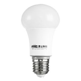 NVC Lighting 雷士照明 nvc-lighting LED球泡 E27大口 黄光 7W