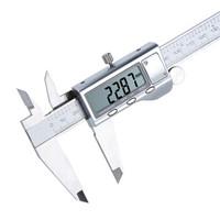 标康 BK-302高精度游标卡尺不锈钢电子数显游标卡尺 150mm 数显卡尺
