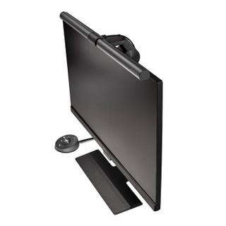明基 ScreenBar 显示器屏幕挂灯商务办公智能工作台灯