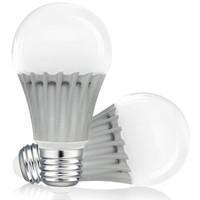 上舜照明 LED球泡 E27螺口 冷白光 9.5W*2支