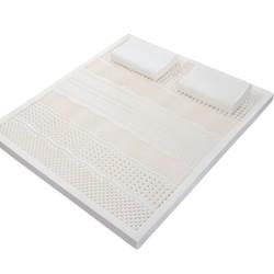 ROYAL 皇朝家私 泰国天然乳胶床垫 平滑透气按摩款 120*190*5cm